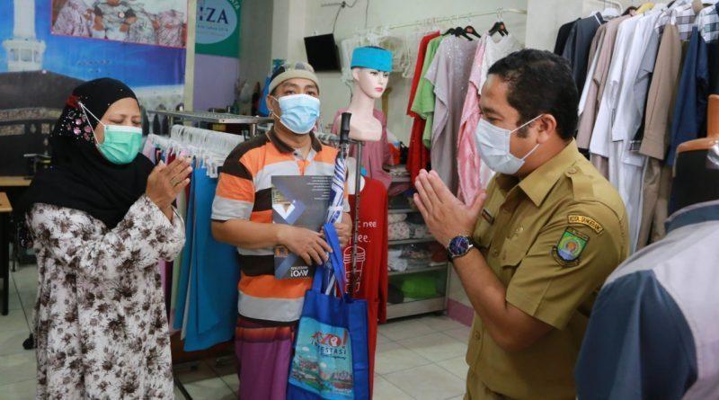 Pemkot Tangerang Berikan 1000 IUMK Gratis Untuk Pelaku Usaha Perorangan